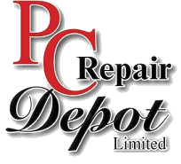 PC Repair Depot Logo